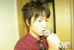 東京で洋楽の歌がうまくなることとを望む生徒