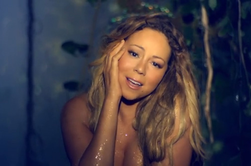 Mariah-Carey-Youre-Mine-Video