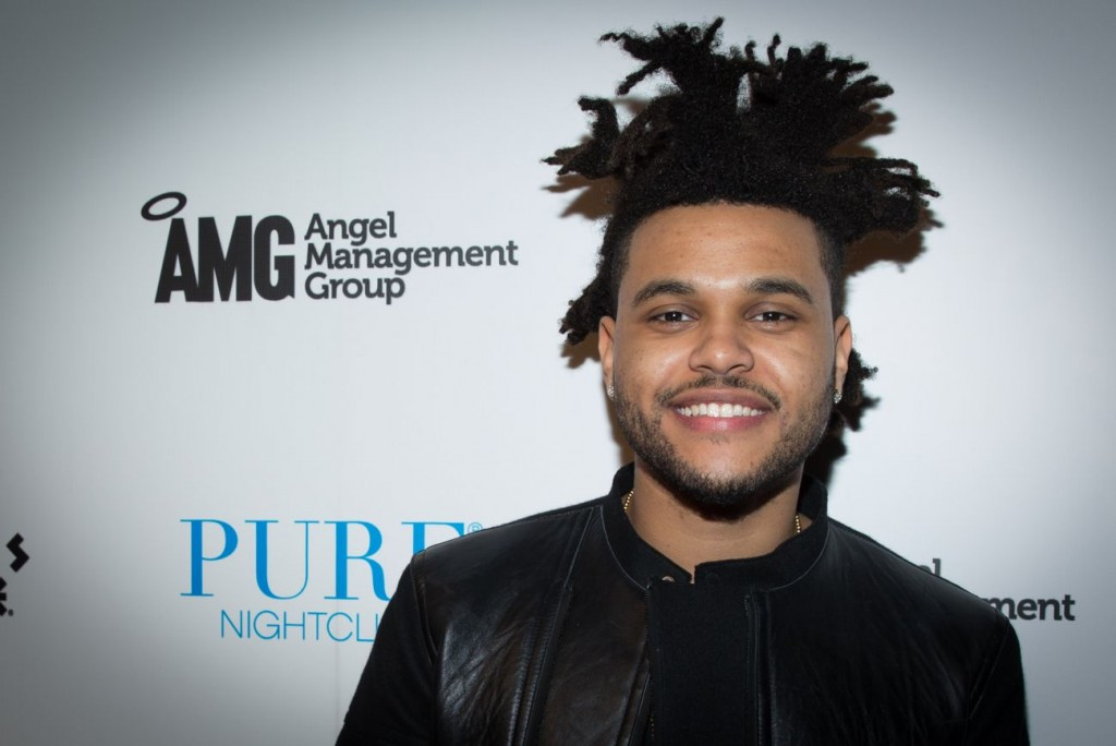The-Weeknd_Red-Carpet-2_PURE-Nightclub