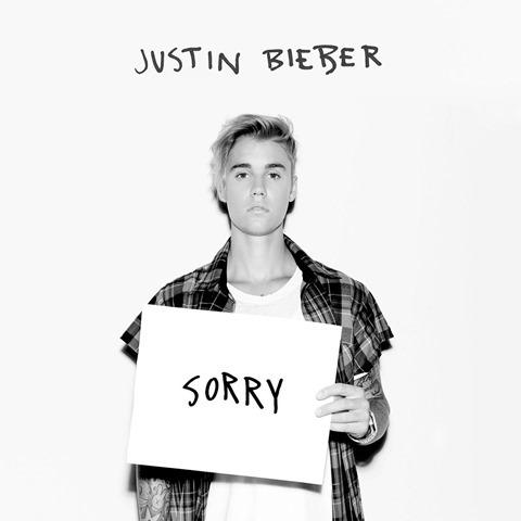 Sorry – Justin Bieber