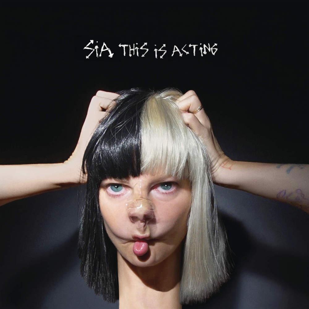 Sia – Cheap Thrills ft. Sean Paul